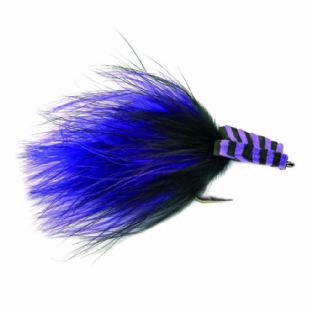Fulling Mill Floating Toad - Purple (4/0)